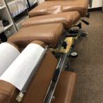 脊柱骨盤矯正専用ベッド